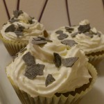 Muffini s koščki čokolade