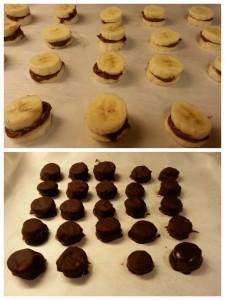 Bananine bombice