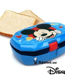 Disney - škatla za malico - fantki
