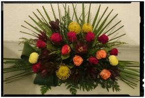 Cvetni aranžma