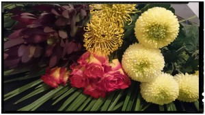 Cvetje po vašem izboru